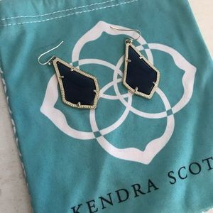 Kendra Scott Jewelry - Kendra Scott Alex Lux earrings